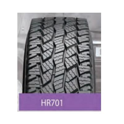 HR701 - All Terrain (AT) - 265/70R17LT 118/115Q