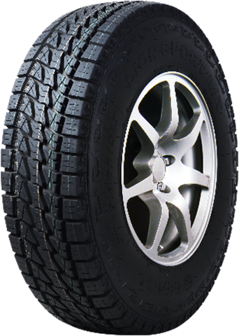 Lion Sport A/T - All Terrain (AT) - LT245/75R17 121/118R 10PR