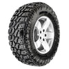 MUD HUNTER - Mud Terrain (MT) - Black Letter - 33*12.50R18LT 118Q