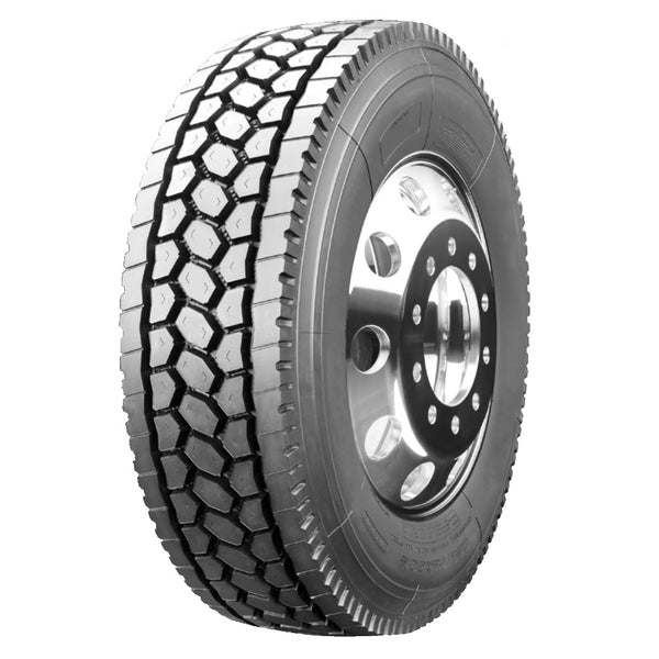 WDL61 - Truck Bus Radial (TBR) - 285/75R24.5 14PLY *FET INCLUDED*