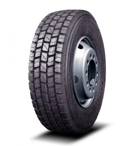 WDR09 - Truck Bus Radial (TBR) - 205/75R17.5 14PLY *FET INCLUDED*