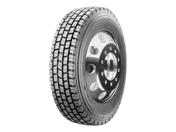 WDR34 - Truck Bus Radial (TBR) - 235/75R17.5 18PLY *FET INCLUDED*