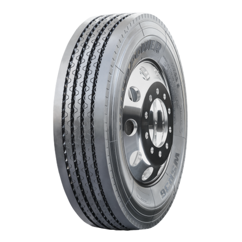 WSR36 - Truck Bus Radial (TBR) - 285/75R24.5 14PLY *FET INCLUDED*
