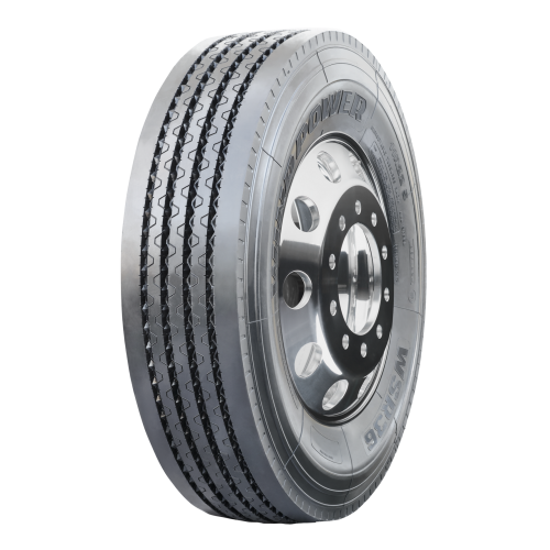 WSR36 - Truck Bus Radial (TBR) - 255/70R22.5 18PLY *FET INCLUDED*
