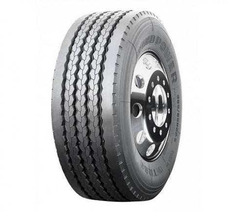 WTR69 - Truck Bus Radial (TBR) - 385/65R22.5 20PLY *FET INCLUDED*