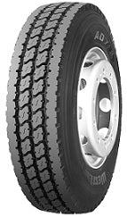 AD757 - Truck Bus Radial (TBR) - 295/75R22.5 14PLY *FET INCLUDED*