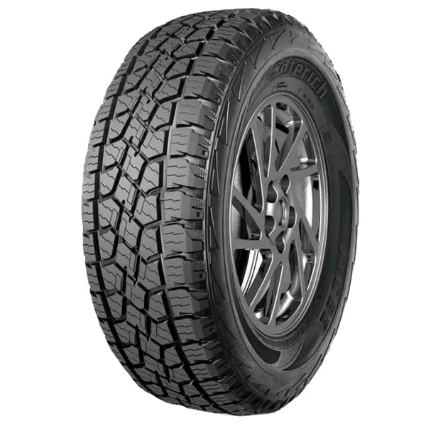 FRD86 - All Terrain (AT) - 265/70R17 115S