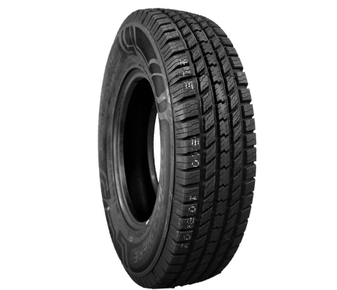 HR802 - Highway Terrain (HT) - Heavy Load - 215/85R16 115/112Q 10P
