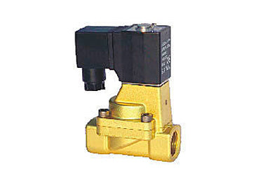 Solenoid Fluid Control Valves for MRO (Maintenance/Repairs/Operations)