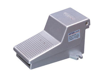 Foot Pedal Air Valves