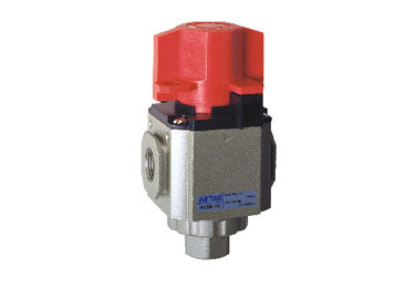 Airtac GZ: Air Relief Valve