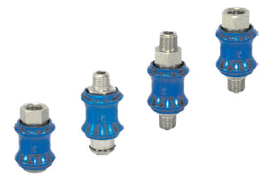Hand Slide Air Valves