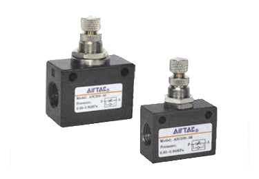 Special Purpose Air Valves