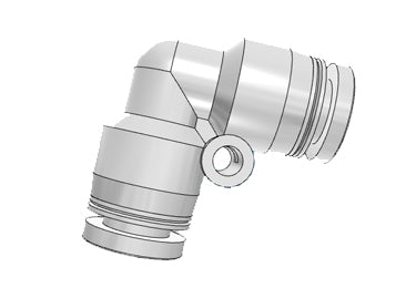 Union Elbow Fittings