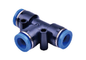 Union T Fittings