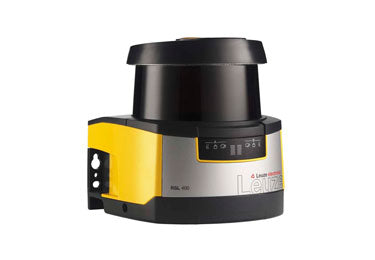 Leuze Safety Laser Scanners
