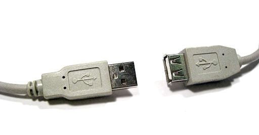 USB electrical connector