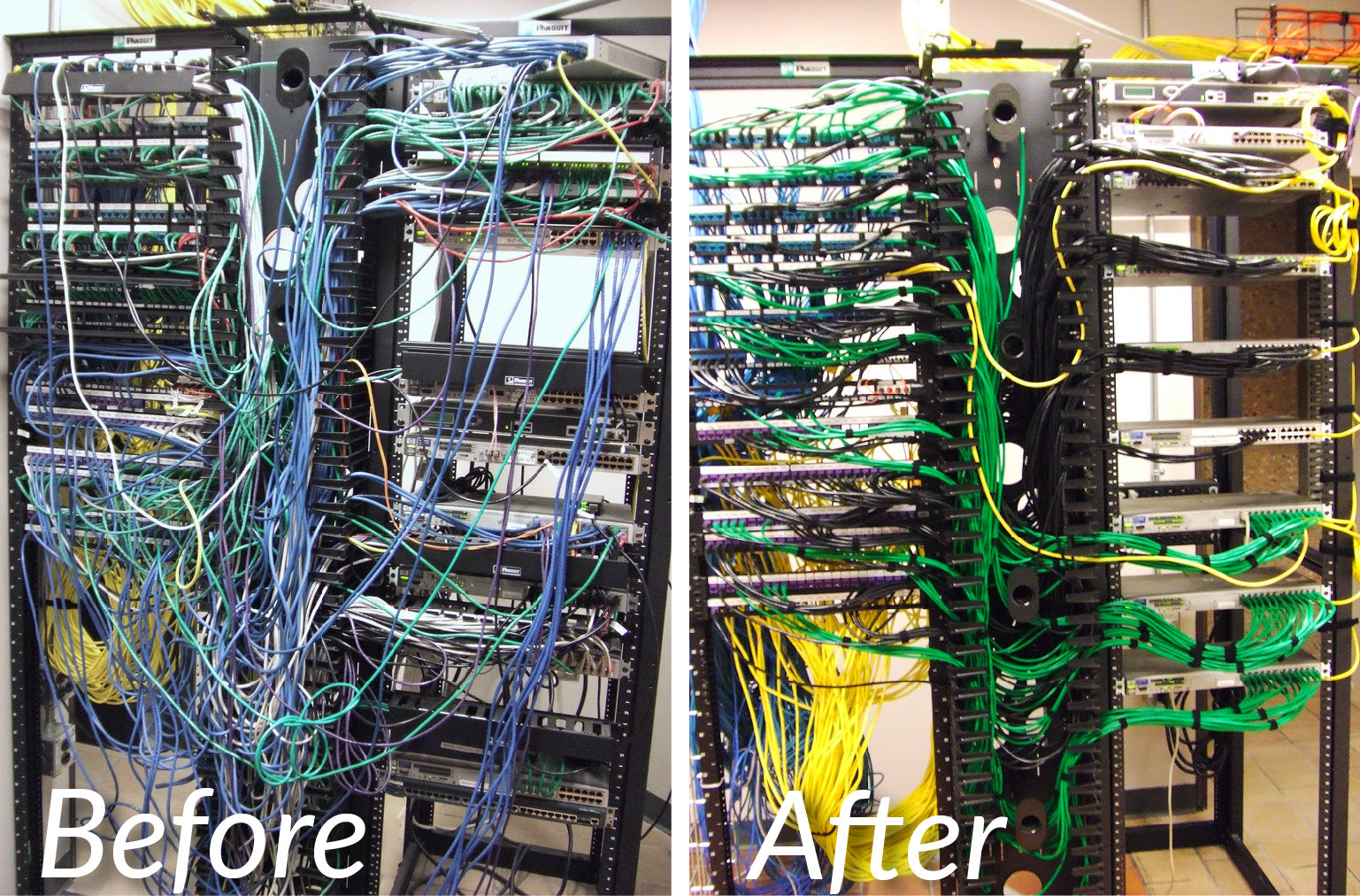 Cable Management How To Manage Cables In Your Cable