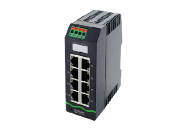 Murrelektronik Xelity: Industrial Ethernet Switch - 58812