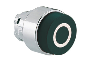 Lovato Electric: Pushbutton Actuator, Momentary, with Symbol, Extended - 8LM2TB2102