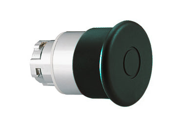 Lovato Electric: Mushroom Head Pushbutton Actuators, Latch, Pull to Release - 8LM2TB6242