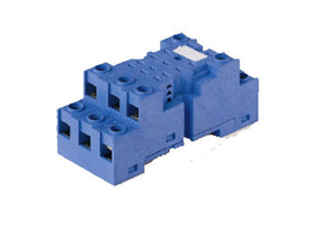 Finder Series 94: Base/Socket for 55 and 85 Series Relay - 94.73