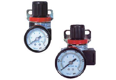 Airtac AR: Air Pressure Regulator - AR1500LN