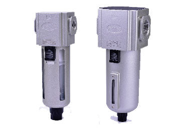 Airtac GAF: Pneumatic Filter - GAF600-004-1
