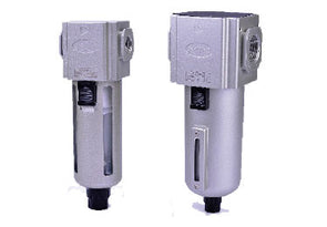 Airtac GAF: Pneumatic Filter - GAF600C20AT