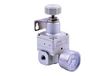 Airtac GPR: Precision Air Regulator - GPR40008HT