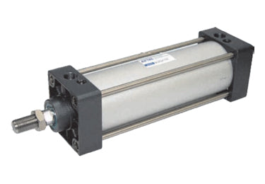 Airtac SC: Standard Air Cylinder, Double Acting - SC100X100