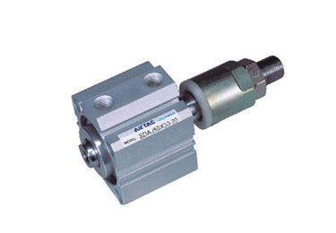Airtac SDA: Compact Air Cylinder, Double Acting - SDA25X10 (Overstock)