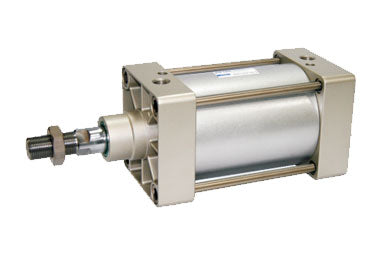 Airtac SG: Standard Air Cylinder, Double Acting - SG160X1270HT