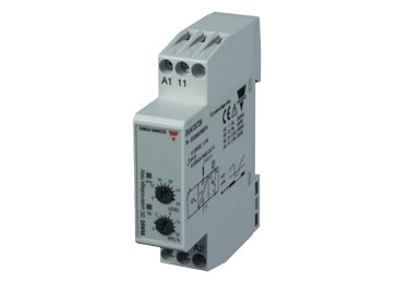 Carlo Gavazzi DUA52: DC Under Voltage Monitoring Relay - DUA52C724