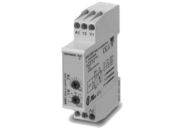Carlo Gavazzi DAA: Delay on Operate Timer - DAA51CM24