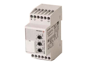 Carlo Gavazzi DPB71: Phase and Voltage Monitoring Relay - DPB71CM23