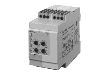Carlo Gavazzi DPC/PPC: Phase Monitoring Relay Sequence - DPC01DM48