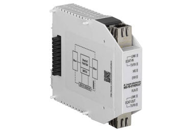 Leuze MSI-FB-ETHERCAT: Fieldbus Gateway - 50132999