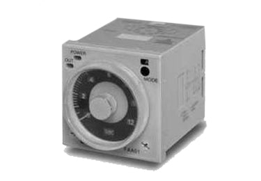Carlo Gavazzi FAA: Delay on Operate Timer - FAA08DM24