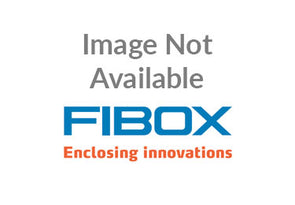 Fibox ARCA PC Enclosures: Polycarbonate Enclosure - ARK12106CHSCT