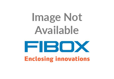 Fibox ARCA PC Enclosures: NEMA Sized Back Panel - ANBP2420