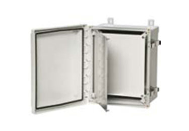 Fibox ARCA PC Enclosures: Swing Panel Kit incl. Panel - ASPK1010
