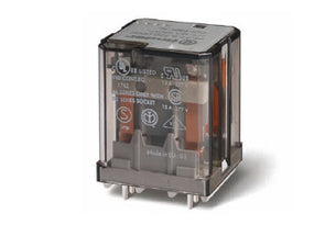 Finder Series 62: Power Relay - 62.83.8.230.0000