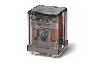 Finder Series 62: Power Relay (Overstock) - 62.82.8.230.0000