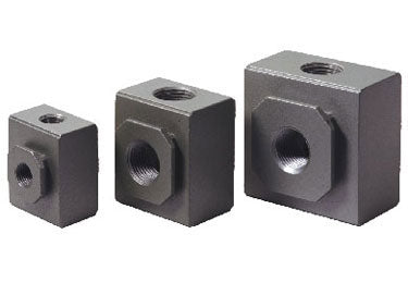 Airtac GA: Air Distribution Block - GA40010G