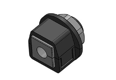Icotek KVT 20 bk: Split Cable Glands - 45024