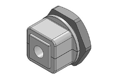 Icotek KVT 32 gy: Split Cable Glands (Overstock) - 45036