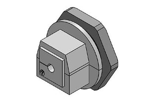 Icotek KVT 40 gy: Split Cable Glands - 45203