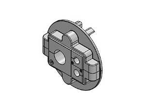 Icotek KVT 80|3 gy: Split Cable Glands - 45236