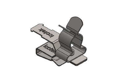 Icotek PFKZ-B|SKL 81: Pluggable EMC Shield Clamp - 36783.4